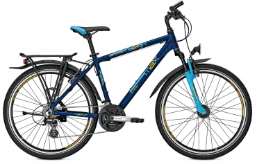 Raleigh Funmax All Terrain Bike 2018