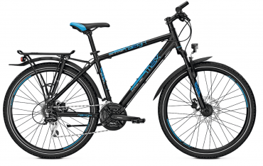 Raleigh Funmax Disc All Terrain Bike 2018