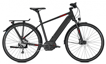 Raleigh Kent 9 Bosch Elektro Fahrrad 2018