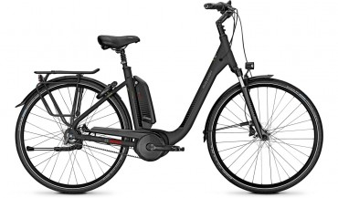 Raleigh Kingston Premium Bosch Elektro Fahrrad 2018
