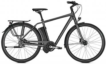 Raleigh Leeds Plus Impulse Elektro Fahrrad 2018