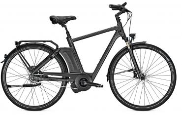 Raleigh Newgate Impulse Elektro Fahrrad 2018