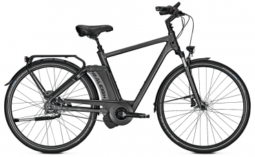 Raleigh Newgate R Premium Impulse Elektro Fahrrad 2018