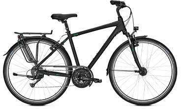 Raleigh Oakland Deluxe Trekking Bike 2018