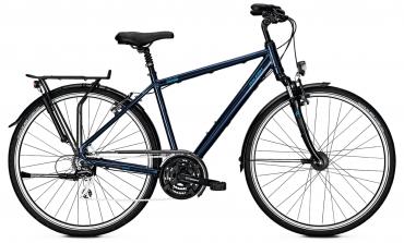 Raleigh Oakland Trekking Bike 2018