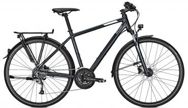 Raleigh Rushhour 2.0 DISC Trekking Bike 2018