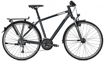 Raleigh Rushhour 2.0 HS Trekking Bike 2018