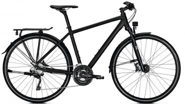 Raleigh Rushhour 7.0 Trekking Bike 2018