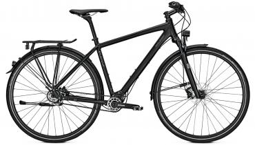 Raleigh Rushhour 9.5 Trekking Bike 2018