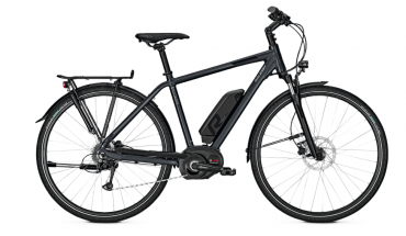 Raleigh Stoker B8 Bosch Elektro Fahrrad 2018