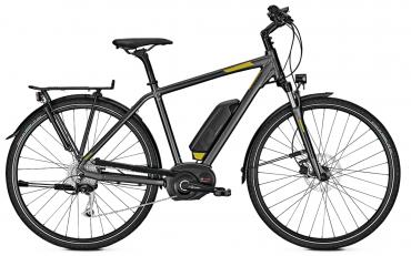 Raleigh Stoker B9 Bosch Elektro Fahrrad 2018