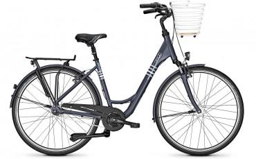 Raleigh Unico Life City Bike 2018