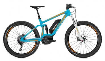 Univega Renegade B 3.0 Plus Bosch Elektro Fahrrad 2018