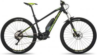 Rock Machine Blizz e50-29 29R Elektro Fahrrad 2019