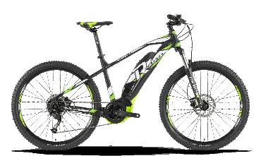 R Raymon E-Nineray 4.5 Yamaha Elektro Fahrrad 2019