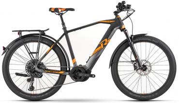 R Raymon E-Tourray 9.0 Yamaha Elektro Fahrrad 2019