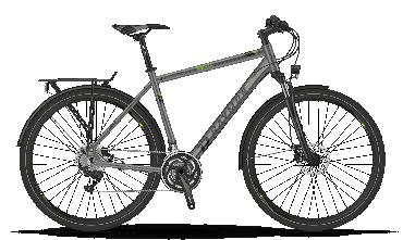 R Raymon Tourray 3.0 Trekking Bike 2019