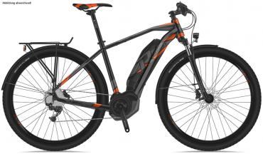 R Raymon E-Tourray 6.0 Yamaha Elektro Fahrrad 2019