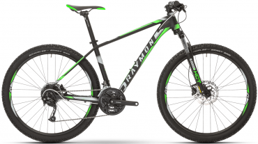 R Raymon Sevenray 3.0 27.5R Mountain Bike 2018