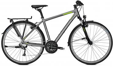 Raleigh Rushhour 3.0 HS Trekking Bike 2018