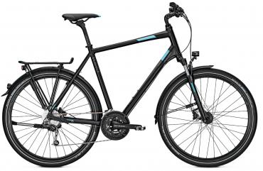 Raleigh RUSHHOUR 4.0 XXL Trekking Bike 2018