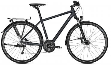 Raleigh Rushhour 6.0 Trekking Bike 2018