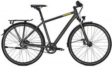 Raleigh Rushhour 6.5 Trekking Bike 2018