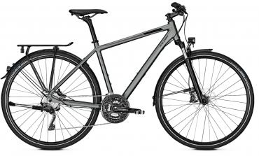 Raleigh Rushhour Edition Trekking Bike 2018