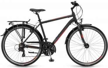 Winora Santiago Trekking Bike 2018