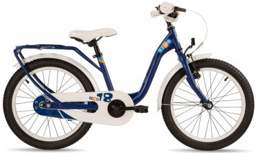 S'Cool niXe Steel 18R Kinder All Terrain Bike 2017