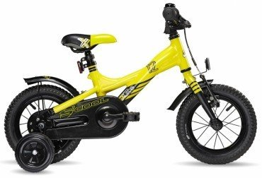 S'Cool XXlite 12R Kinder Mountain Bike 2016