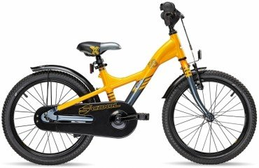 S'Cool XXlite 18R Kinder Mountain Bike 2017