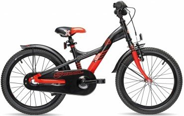 S'Cool XXlite 3S 18R Kinder Mountain Bike 2017