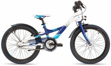S'Cool XXlite Pro 3S 20R Kinder All Terrain Bike 2016