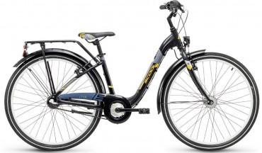 S'Cool chiX alloy 26R 3-S Kinder City Bike