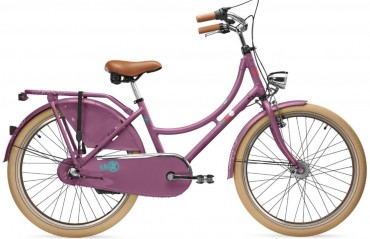 S'Cool chiX Classic 3S 24R Kinder City Bike