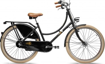 S'Cool chiX Classic 3S 26R Kinder City Bike