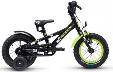 S'Cool faXe alloy 12R Kinder Fahrrad