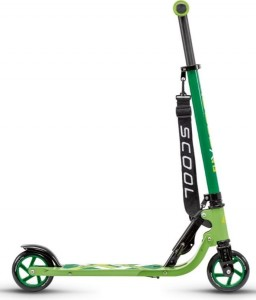 S'Cool flax 8.1 Scooter Tretroller 2018