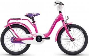 S'Cool niXe alloy 16R Kinder Fahrrad