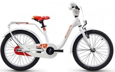 S'Cool niXe alloy 18R Kinder Fahrrad