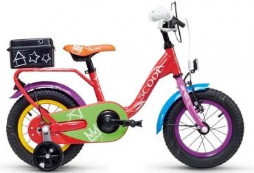 S'Cool niXe chalk 12R Kinder Fahrrad