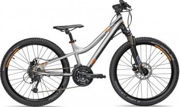 S'Cool troX elite 24R 27-S Kinder Mountain Bike