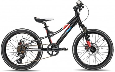 S'Cool troX pro 20R 7-S Kinder Mountain Bike