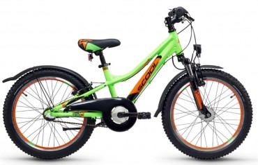 S'Cool troX Urban 20R 3-S Kinder Mountain Bike