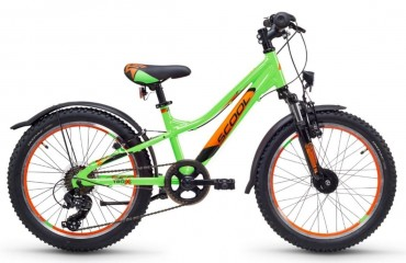 S'Cool troX Urban 20R 7-S Kinder Mountain Bike