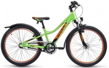 S'Cool troX Urban 24R 3-S Kinder Mountain Bike