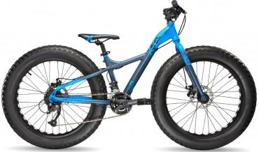 S'Cool XXfat 24R 18-S Kinder Fahrrad