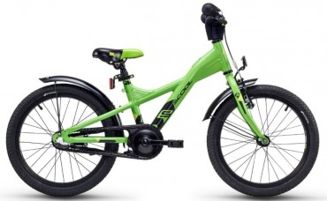 S'Cool XXlite alloy 18R 3-S Kinder Mountain Bike