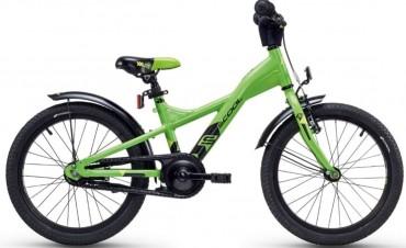 S'Cool XXlite alloy 18R Kinder Mountain Bike
